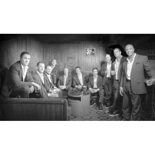 Straight No Chaser & Scott Bradlee's Postmodern Jukebox at Cynthia Woods Mitchell Pavilion