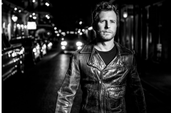Dierks Bentley, Brothers Osborne & LANCO at Cynthia Woods Mitchell Pavilion