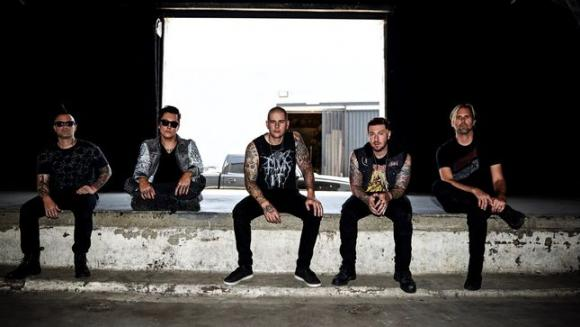 End of the World Tour: Avenged Sevenfold, Prophets of Rage & Three Days Grace at Cynthia Woods Mitchell Pavilion