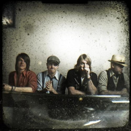 Needtobreathe, Johnnyswim & The Rocketboys at Cynthia Woods Mitchell Pavilion