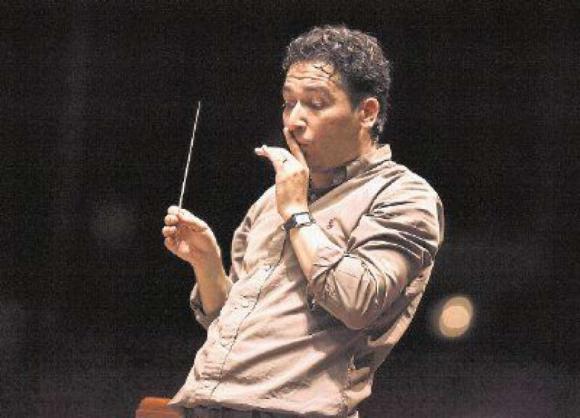 Houston Symphony: Andres Orozco-Estrada - Hocus Pocus Pops at Cynthia Woods Mitchell Pavilion