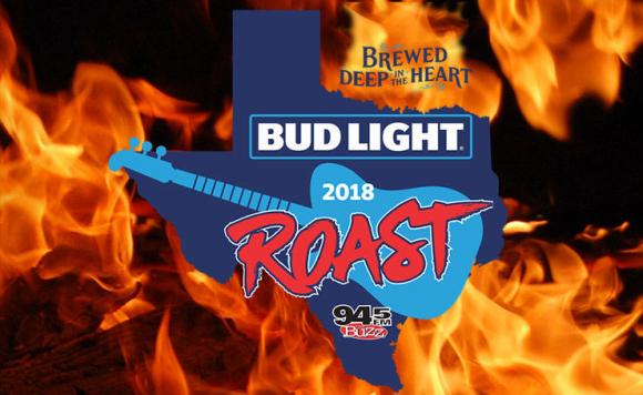 94.5 The Buzz's Bud Light Roast: Blue October, Awolnation, Theory of a Deadman, Robert DeLong & Hold On Hollywood at Cynthia Woods Mitchell Pavilion