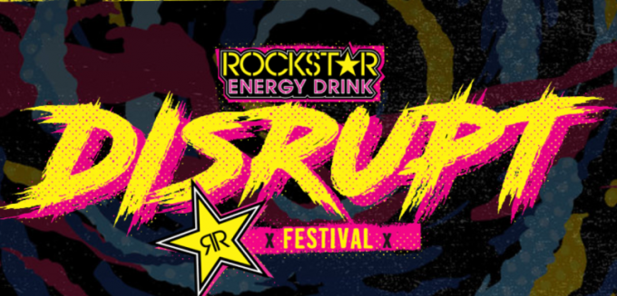 Disrupt Festival: The Used, Thrice, Circa Survive, The Story So Far & Andy Black at Cynthia Woods Mitchell Pavilion