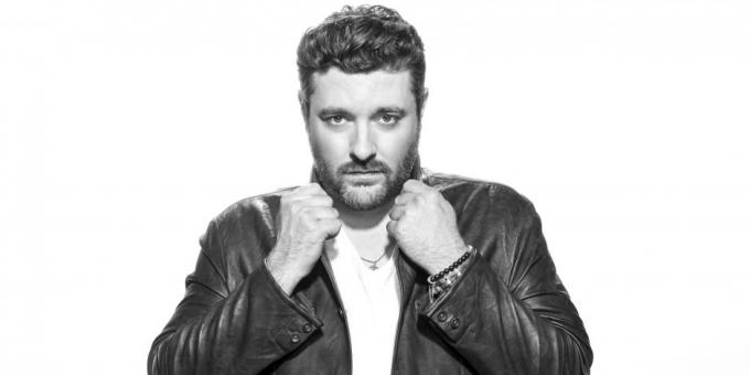 Chris Young & Chris Janson at Cynthia Woods Mitchell Pavilion