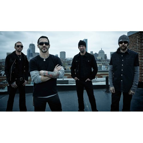 94.5 Buzzfest: Godsmack, Bush, Live - Band, Our Lady Peace & Meg Myers at Cynthia Woods Mitchell Pavilion