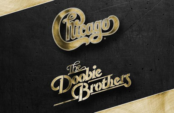 Chicago - The Band & The Doobie Brothers at Cynthia Woods Mitchell Pavilion